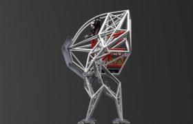 Prosthesis Anti-Robot